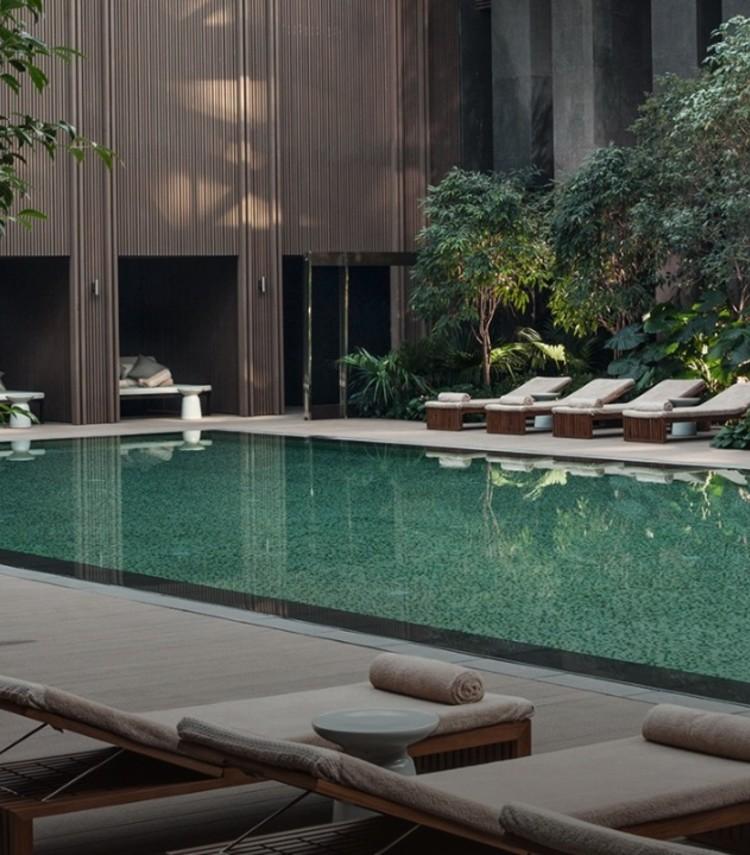 Rosewood Hotel Group | International Hotel Management Company